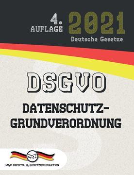 Picture of DSGVO - Datenschutz-Grundverordnung