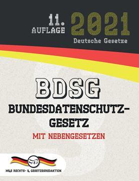 Picture of BDSG - Bundesdatenschutzgesetz