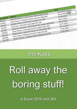 Picture of Roll away the boring stuff!