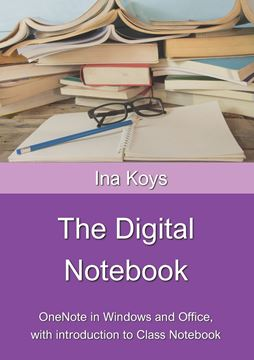 Picture of The Digital Notebook