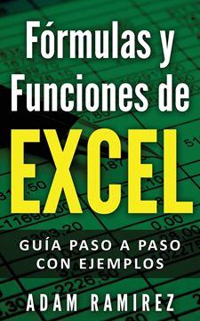 Picture of Fórmulas y Funciones de Excel