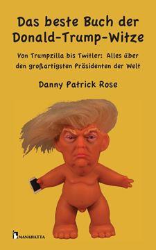 Picture of Das beste Buch der Donald-Trump-Witze