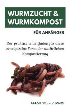 Picture of Wurmzucht & Wurmkompost für Anfänger