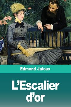 Picture of L'Escalier d'or