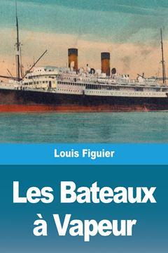 Picture of Les Bateaux à Vapeur