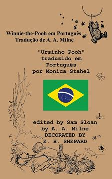 "Picture of Winnie Puff Winnie-the-Pooh in Portuguese A Translation of A. A. Milne's ""Winnie-the-Pooh"" into Portuguese"
