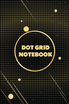Picture of Dot Grid Notebook