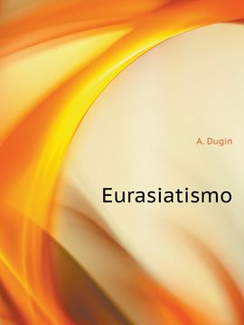Picture of Eurasiatismo