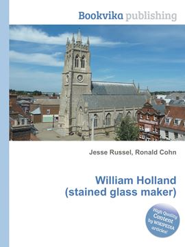 Picture of William Holland (stained glass maker)