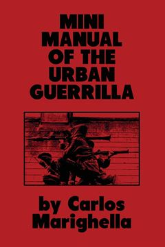 Picture of Minimanual of the Urban Guerrilla