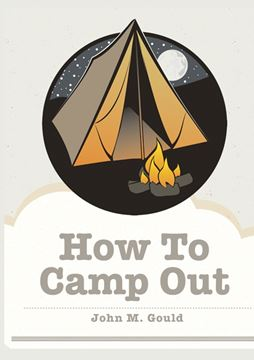 Picture of How To Camp Out
