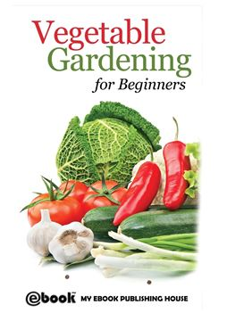 Picture of Vegetable Gardening for Beginners