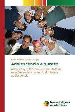 Picture of Adolescência e surdez