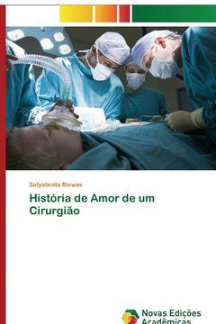 Picture of História de Amor de um Cirurgião