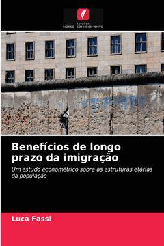 Picture of Benefícios de longo prazo da imigração