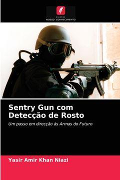 Picture of Sentry Gun com Detecção de Rosto