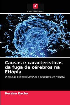 Picture of Causas e características da fuga de cérebros na Etiópia