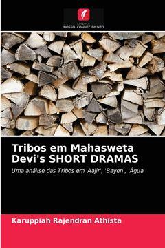 Picture of Tribos em Mahasweta Devi's SHORT DRAMAS