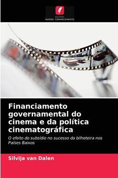 Picture of Financiamento governamental do cinema e da política cinematográfica