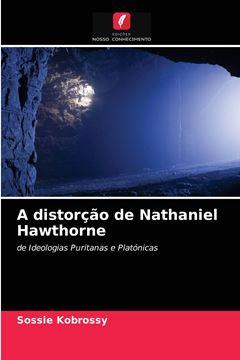 Picture of A distorção de Nathaniel Hawthorne