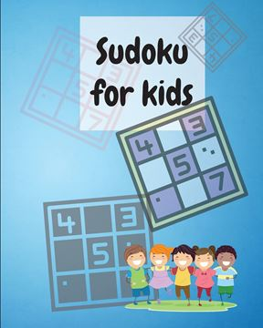 Picture of Sudoku For Kids