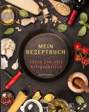 Picture of MEIN REZEPTBUCH