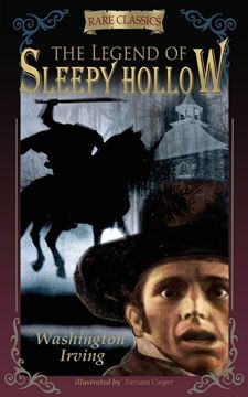Picture of The Legend of Sleepy Hollow