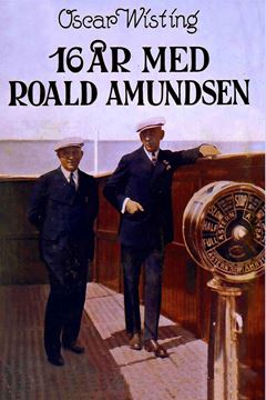Picture of 16 år med Roald Amundsen