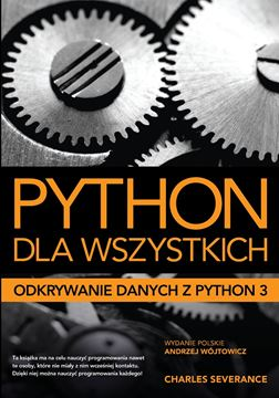 Picture of Python dla wszystkich