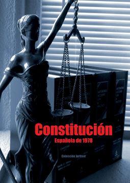 Picture of Constitución Española de 1978