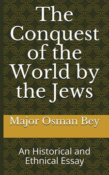 Picture of The Conquest of the World by the Jews
