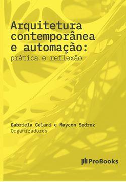 Picture of Arquitetura contemporânea e automação