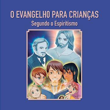 Picture of O Evangelho para crianças