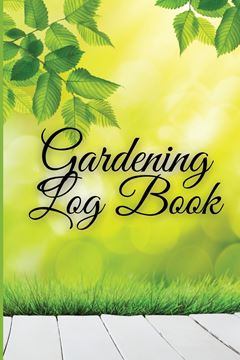 Picture of Gardening Log Book
