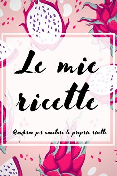 Picture of Le Mie Ricette