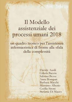 Picture of Il Modello assistenziale dei processi umani 2018