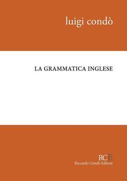 Picture of La grammatica inglese