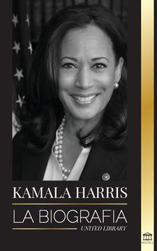 Picture of Kamala Harris