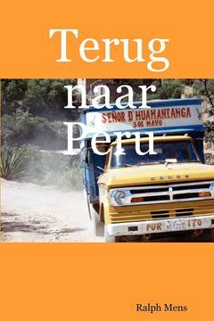Picture of Terug naar Peru