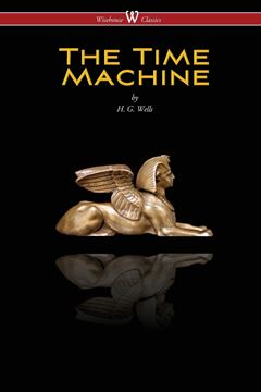Picture of The Time Machine (Wisehouse Classics Edition)