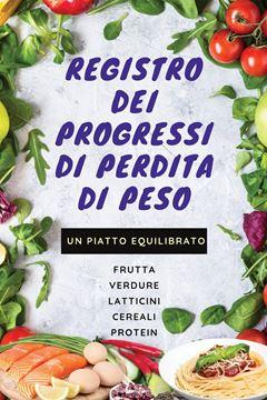Picture of Registro dei progressi di perdita di peso