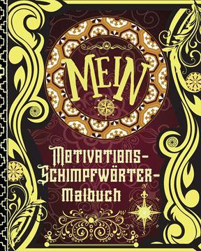 Picture of MEIN Motivations- Schimpfwörter