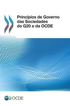Picture of Princípios de Governo das Sociedades do G20 e da OCDE