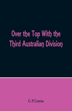 Picture of Over the Top With the Third Australian Division