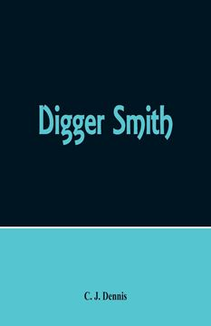 Picture of Digger Smith