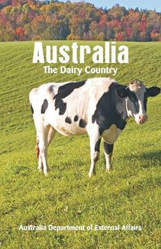 Picture of Australia The Dairy Country