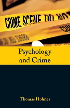 Picture of Psychology and Crime