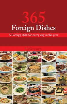 Picture of 365 Foreign Dishes