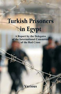 Picture of Turkish Prisoners in Egypt