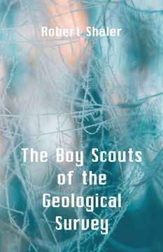 Picture of The Boy Scouts of the Geological Survey